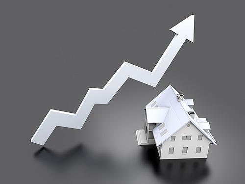 Marcher immobilier à la hausse