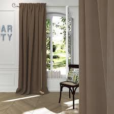 mieux pr server son intimit avec les rideaux occultant le blog immo. Black Bedroom Furniture Sets. Home Design Ideas