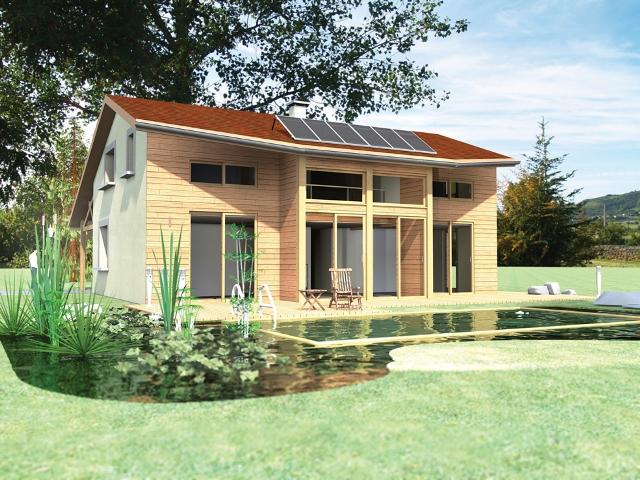Maison : faire construire ou acheter