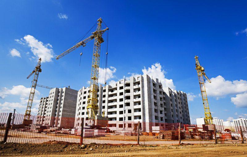 bâtiment-chantier