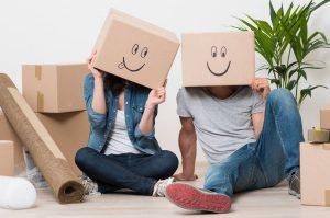 Démarches avant un déménagement