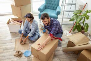 Planifier sereinement son déménagement