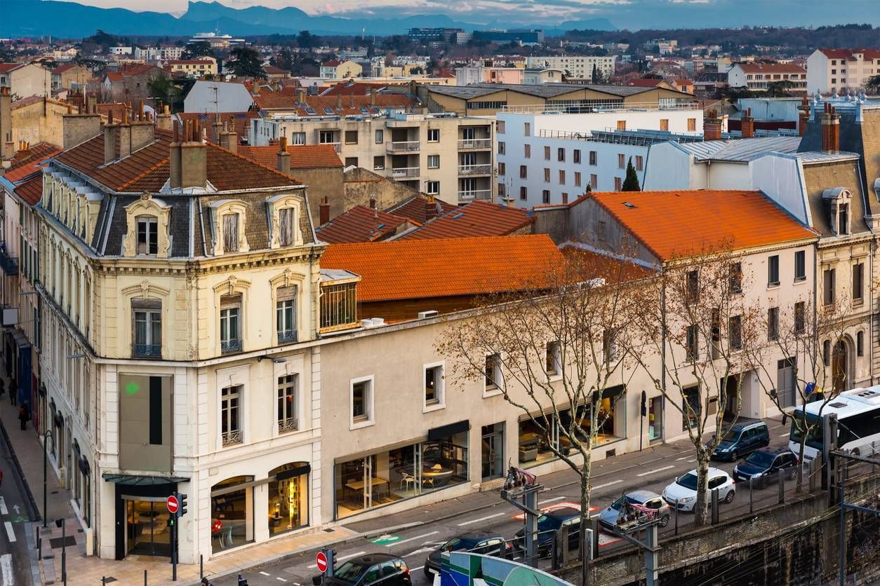 valence ville immobilier