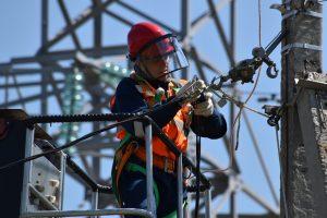 entrepreneur electricien