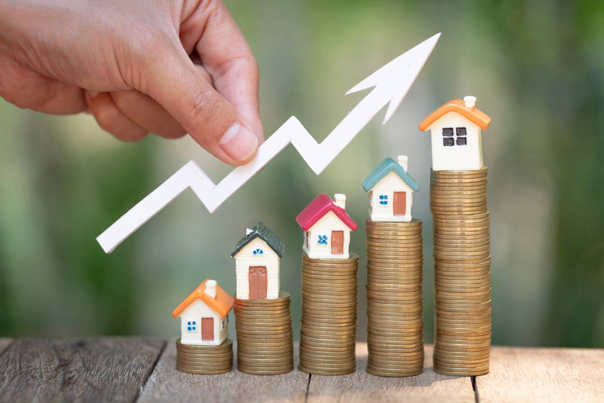Crédit, prêt immobilier