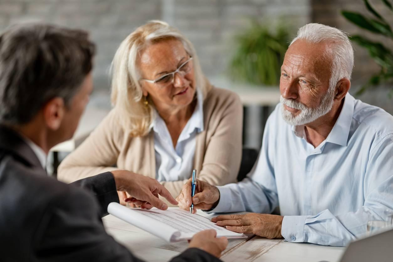 Echange avec un conseiller en gestion de patrimoine