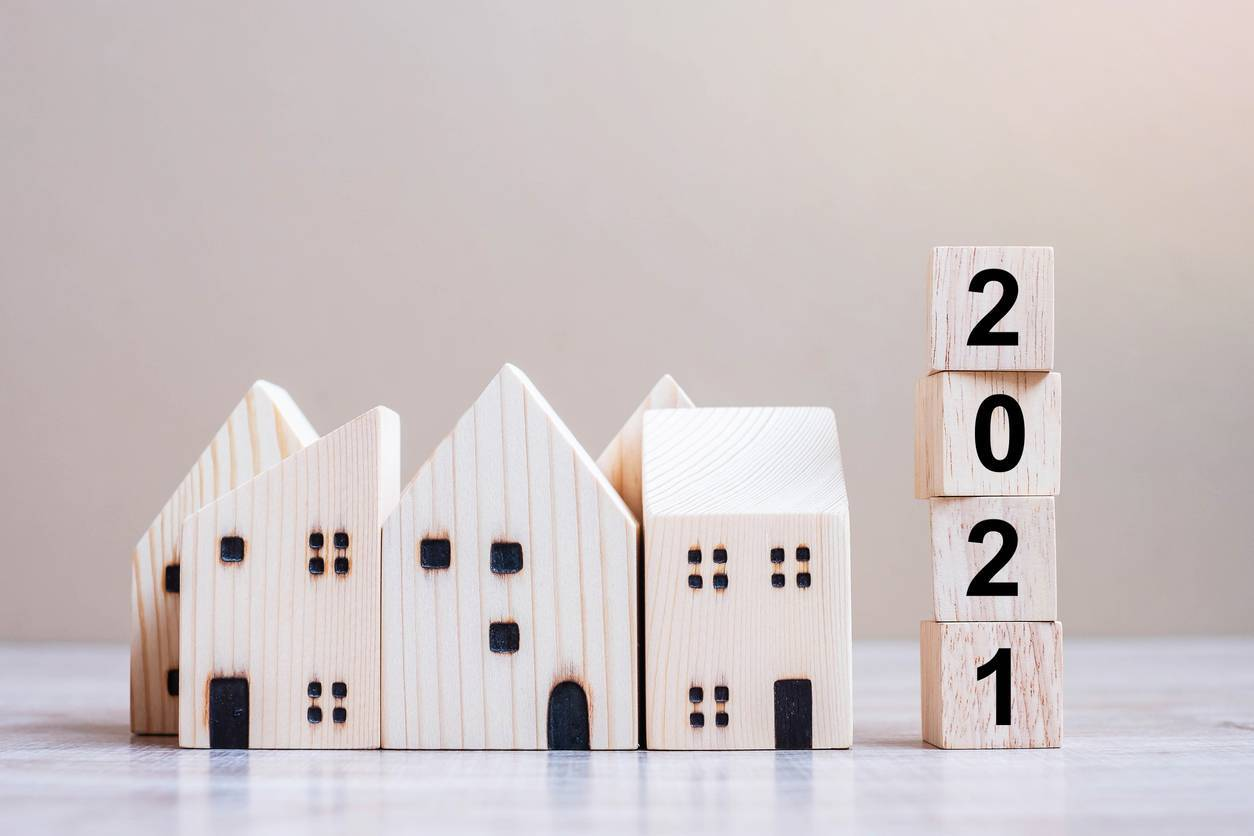 immobilier 2021